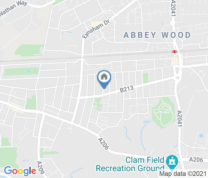 3 Bed Terraced House, Smithies Road, SE2