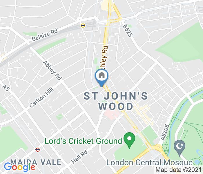 2 Bed Flat, Apsley House, NW8