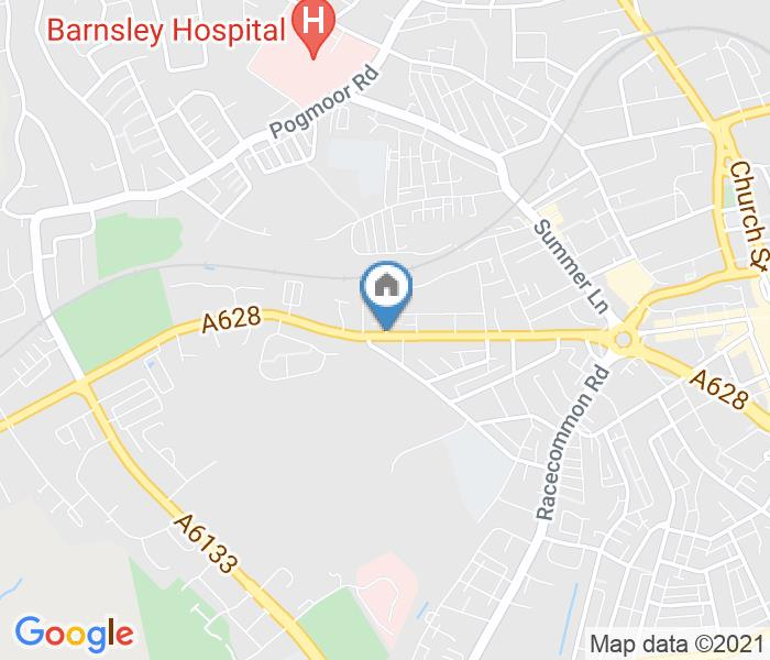 Room in a Shared House, Dodworth Road, S70