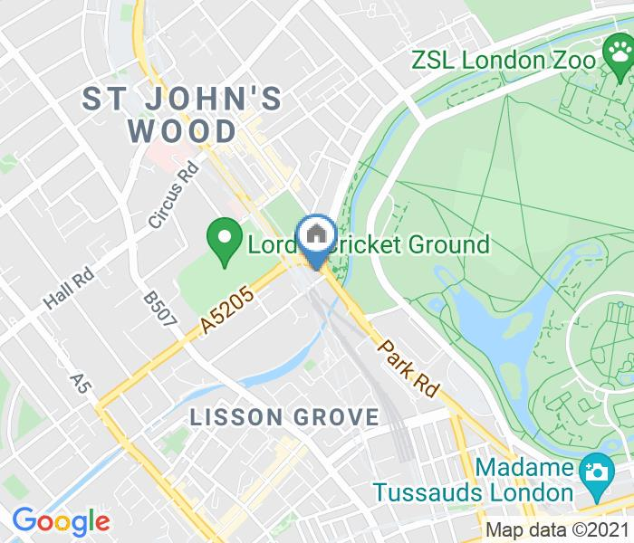 4 Bed Flat, Strathmore Court, NW8