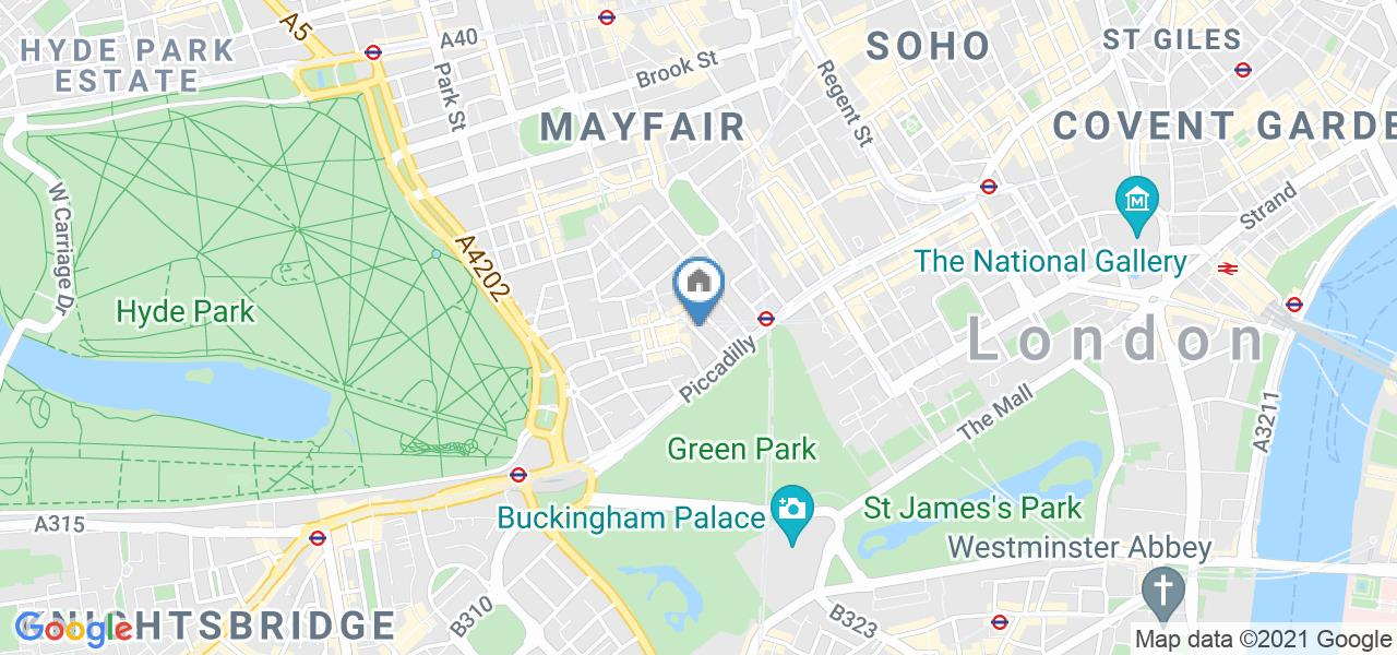1 Bed Flat, Clarges Street, W1J