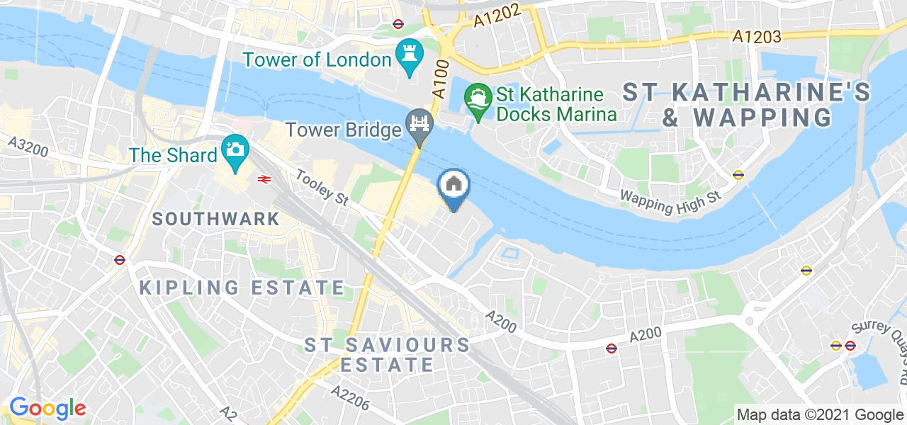 1 Bed Flat, Vanilla And Sesame Court, SE1