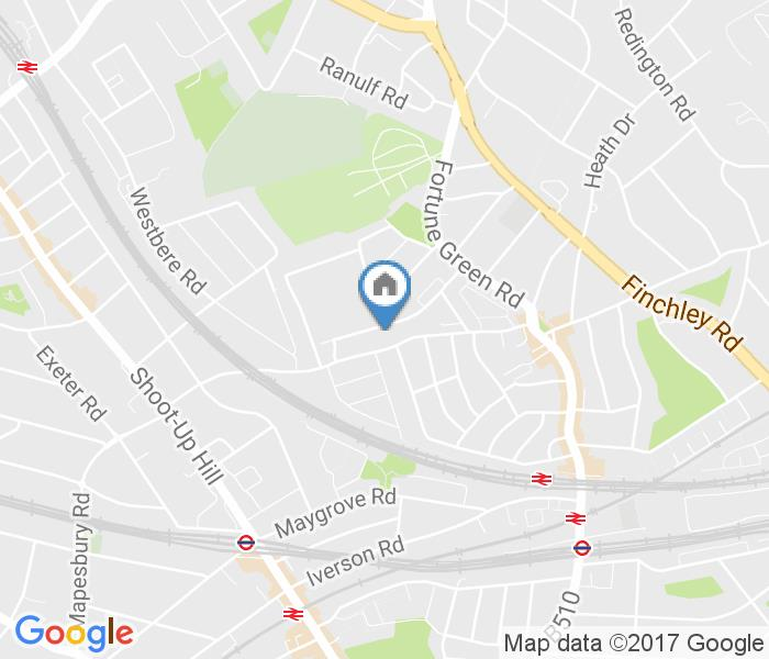 1 Bed Flat, Hillfield Road, NW6