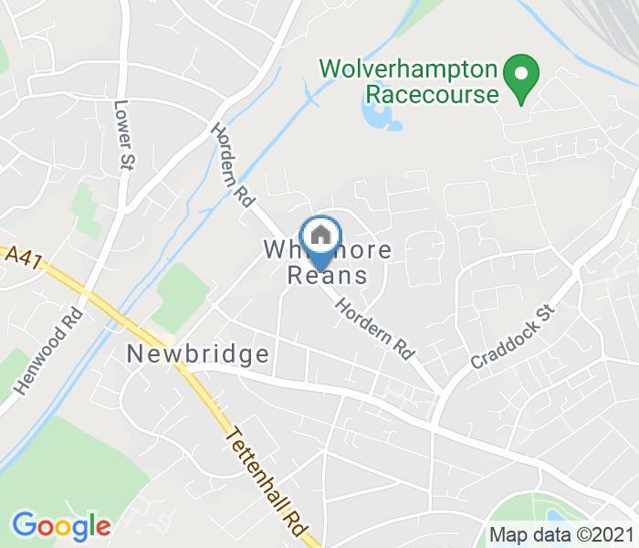 4 Bed End Terrace, Wolverhampton, WV6