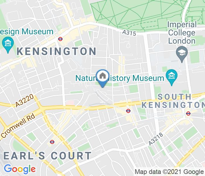3 Bed Flat, Cornwall Gardens, SW7