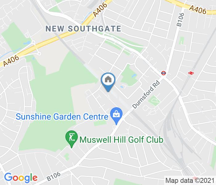 4 Bed Semi-Detached House, Tunnel Gardens, N11