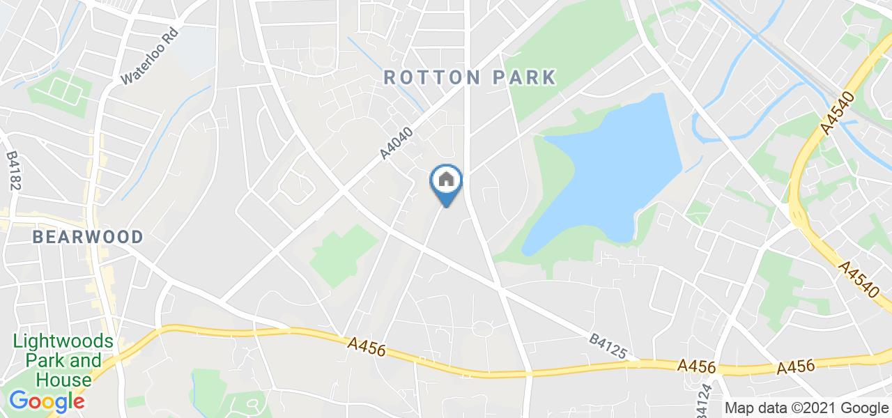 Room in a Shared Flat, First Floor, B16