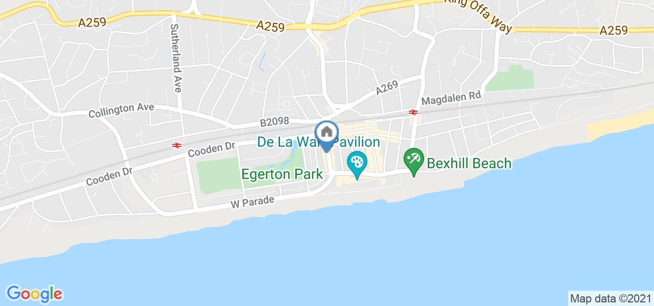 Room in a Shared Flat, Bexhill-On-Sea, TN39