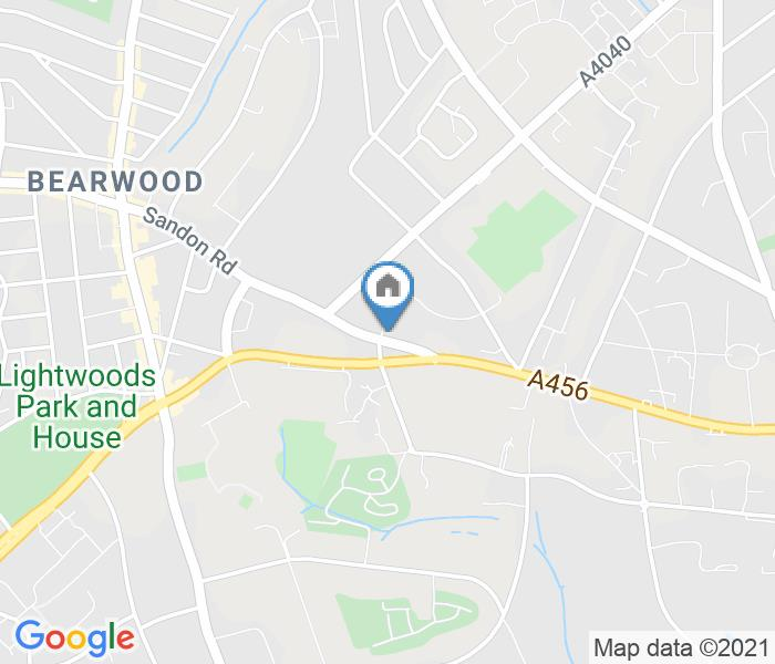 Room in a Shared House, Carisbrooke Road, B17