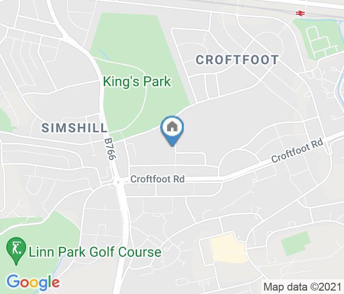 3 Bed Flat, Croftburn Drive, G44