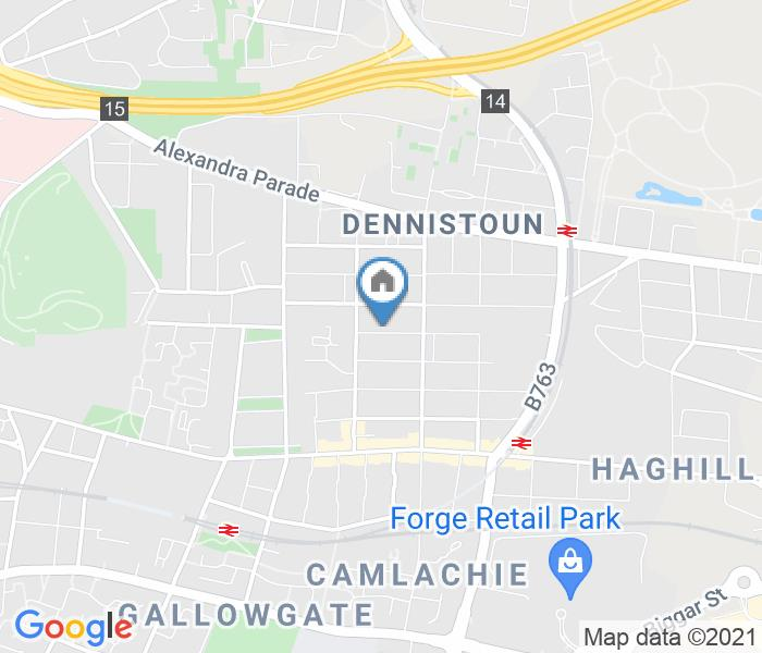 Room in a Shared Flat, Ingleby Drive, G31