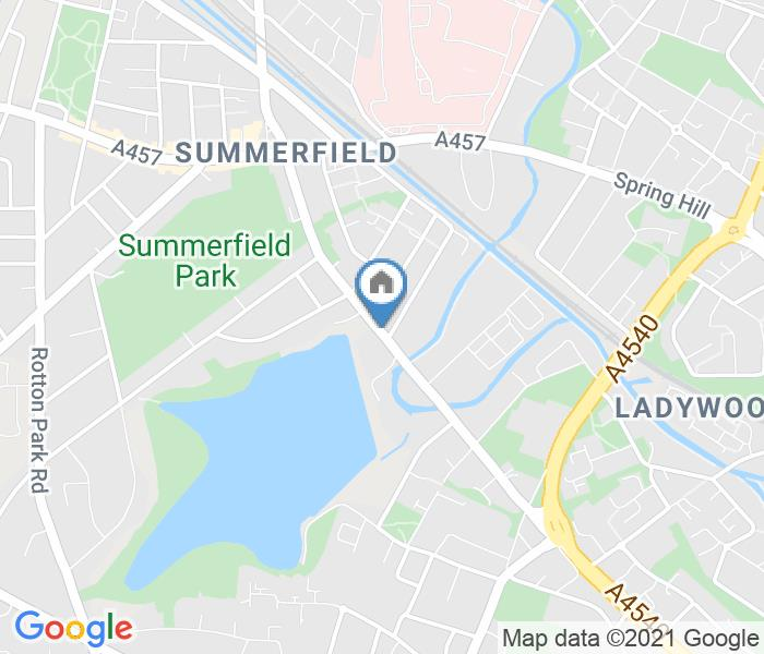 Room in a Shared House, Edgbaston, B16