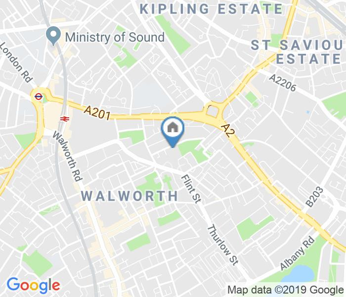 4 Bed End Terrace, Chatham Street, SE17