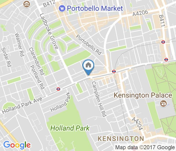 1 Bed Flat, Notting Hill Gate, W11
