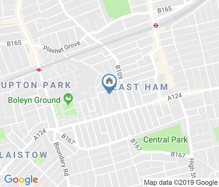 4 Bed Terraced House, Friars Road, E6