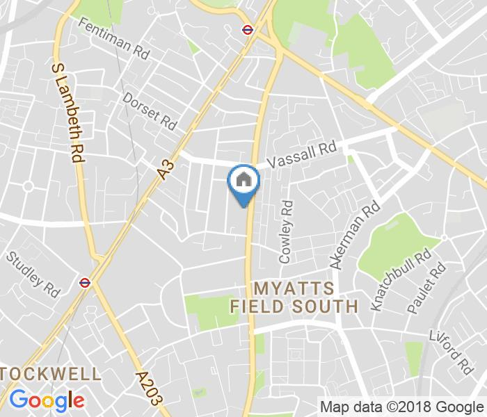 2 Bed Flat, Brixton Road, SW9