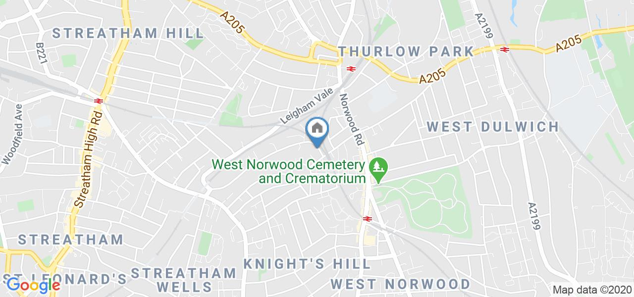 3 Bed Flat, Knollys Road, SW16