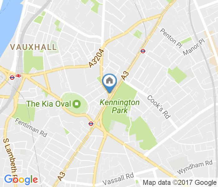 2 Bed Flat, Kennington Road, SE11