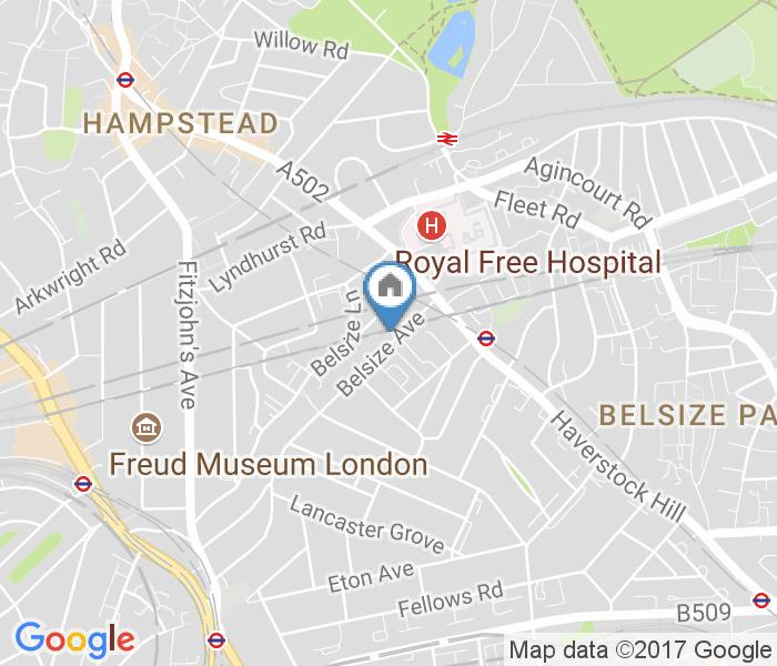 1 Bed Flat, Belsize Avenue, NW3