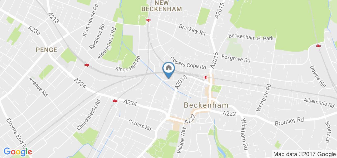 Bed Dss Properties London