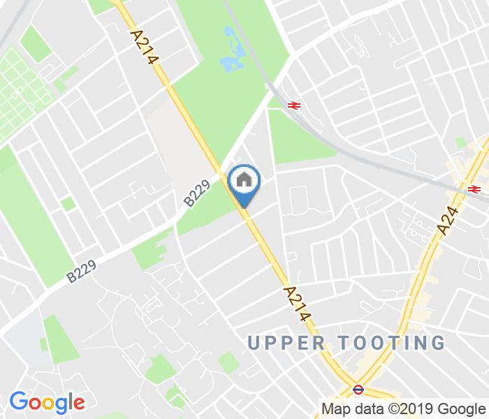 1 Bed Flat, Trinity Road, SW17