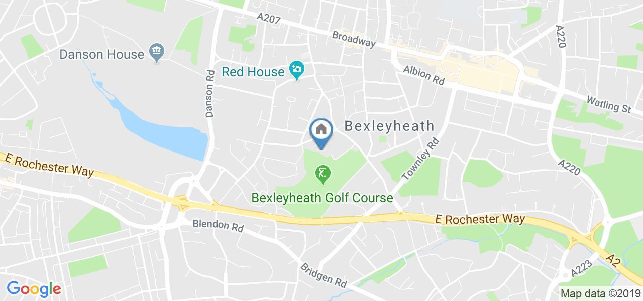 3 Bed Terraced House, Bexleyheath, DA6
