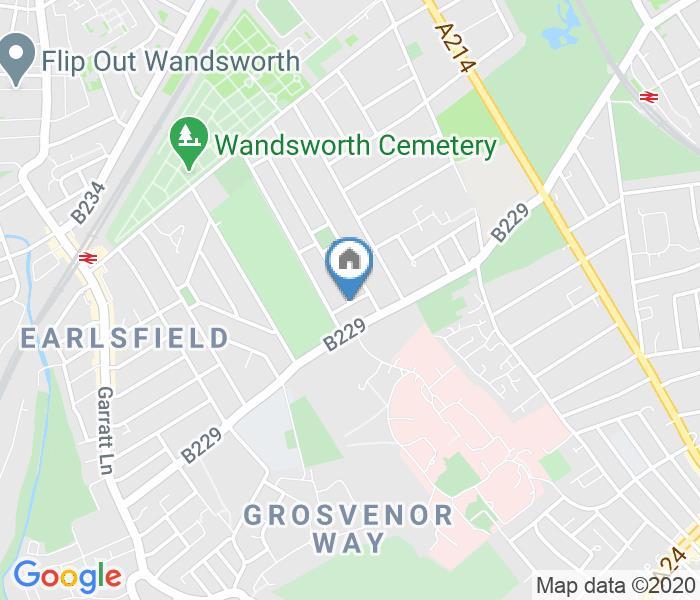 4 Bed Flat, Godley Road, SW18