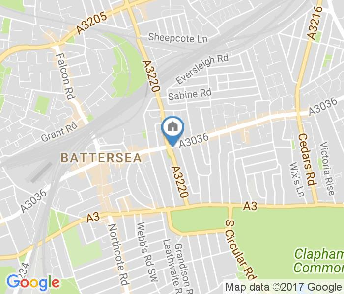 2 Bed Flat, Lavender Hill, SW11