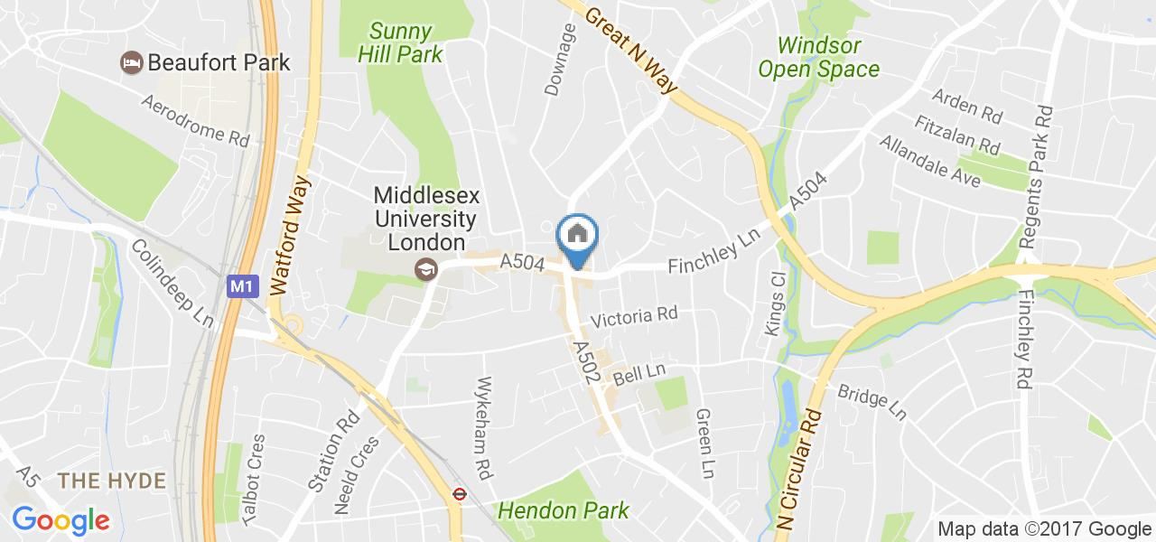 3 Bed Flat, Finchley Lane, NW4