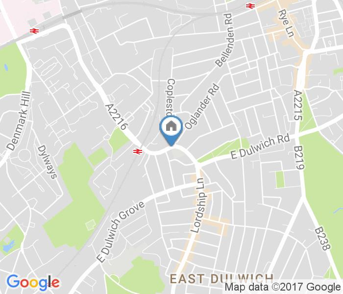 2 Bed Flat, Grove Vale, SE22