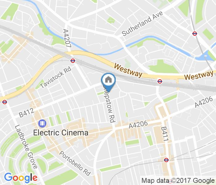 1 Bed Flat, St. Stephens Gardens, W2