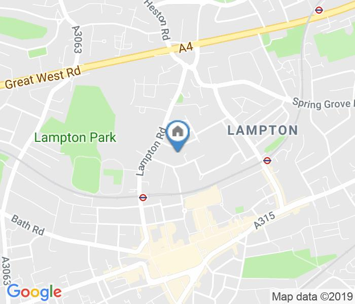 2 Bed Terraced House, Sunnycroft Road, TW3
