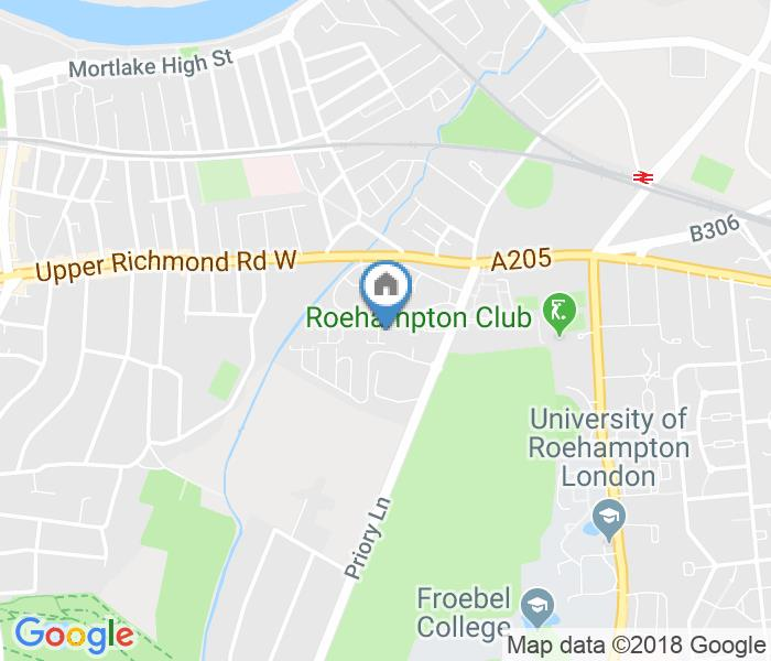 Room in a Shared House, Arabella Drive, SW15
