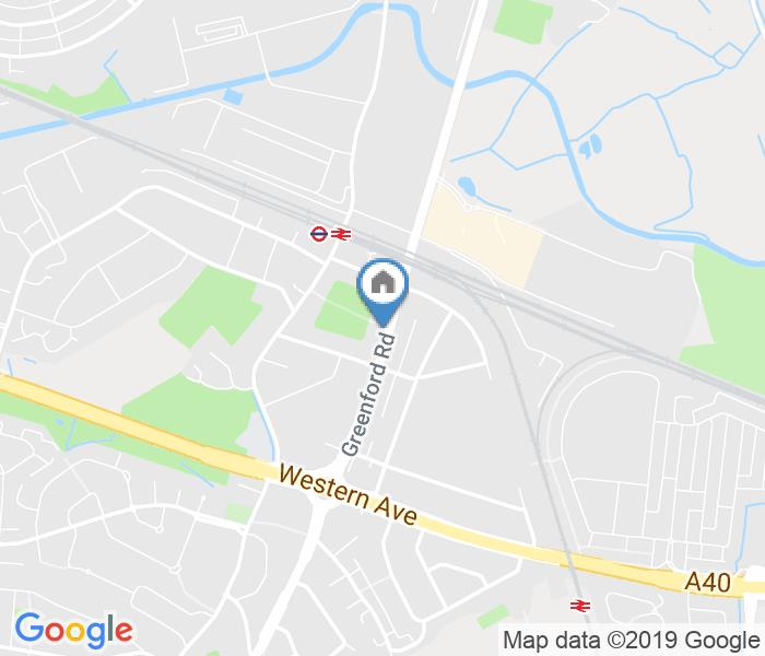 Room in a Shared House, Greenford Road, UB6