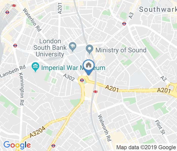 2 Bed Flat, Metro Central Heights, SE1