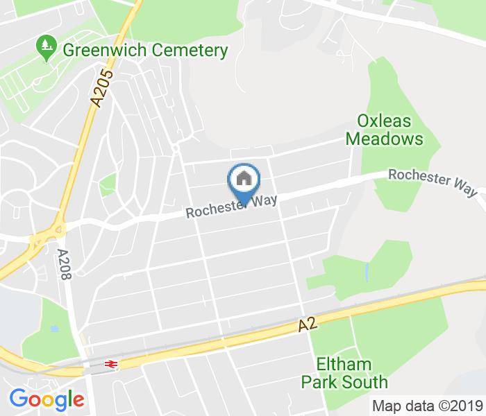3 Bed Semi-Detached House, Rochester Way, SE9