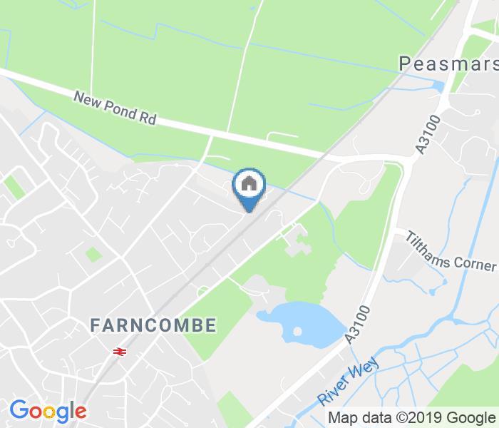 1 Bed Flat, Farncombe, GU7