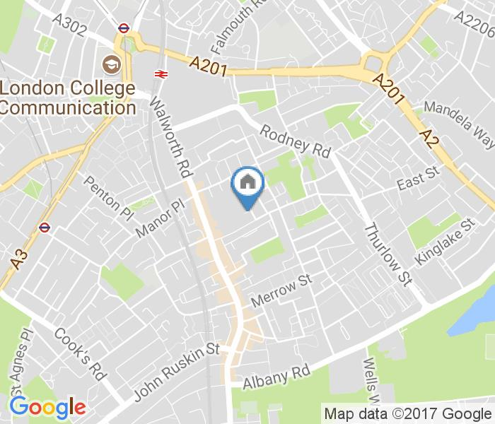 Room in a Shared Flat, Pilton Place, SE17