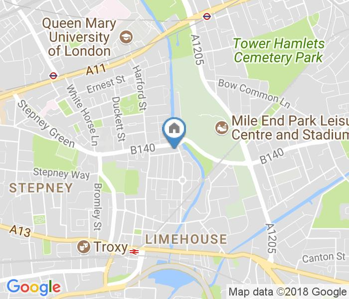 1 Bed Flat, Bootmakers Court, E1