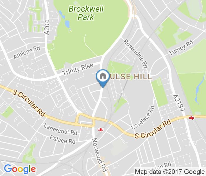 2 Bed Flat, Norwood Road Se, SE24