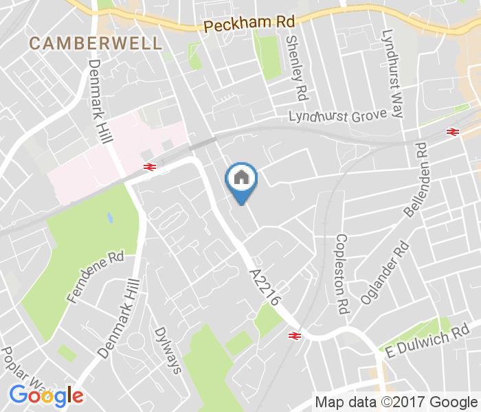 1 Bed Flat, Camberwell Grove, SE5