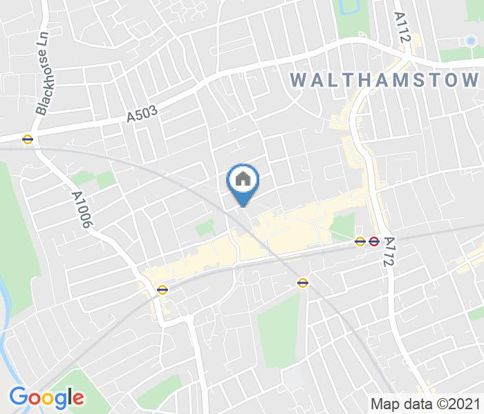 Room in a Shared House, Somers Road, E17