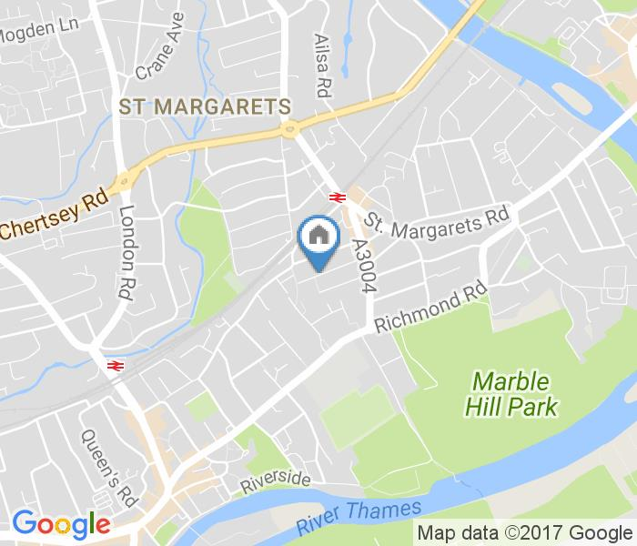 4 Bed Flat, St Margarets, TW1
