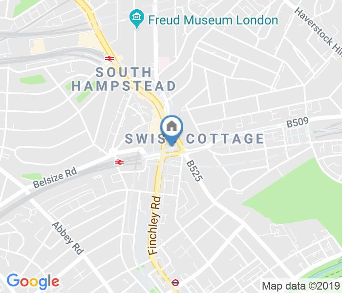 Room in a Shared Flat, Regency Lodge, NW3