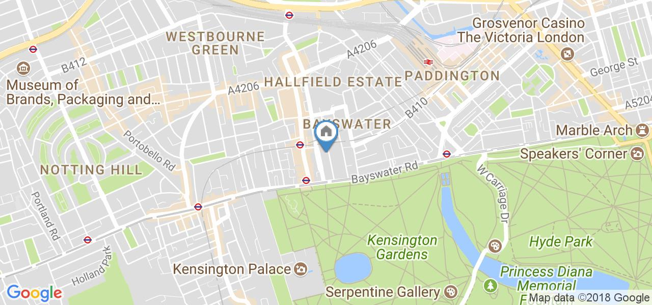 2 Bed Flat, Bayswater, W2