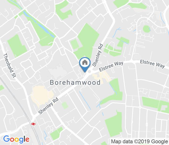 Room in a Shared Flat, Brook Road, WD6