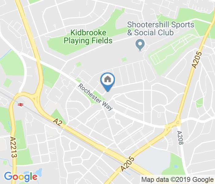 Room in a Shared House, Bournbrook Road, SE3