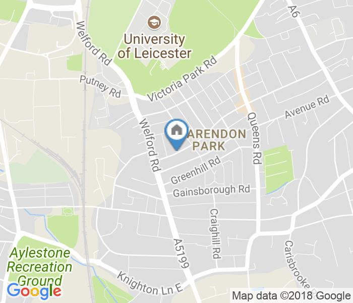 Dss Properties To Rent In Leicester