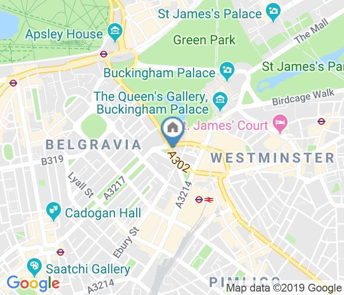 2 Bed Penthouse, Grosvenor Gardens, SW1W