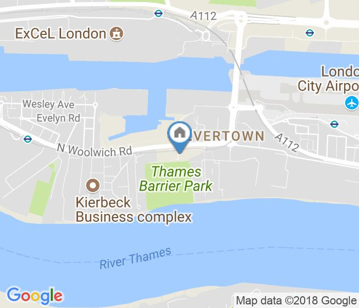 1 Bed Flat, Kingfisher Heights, E16